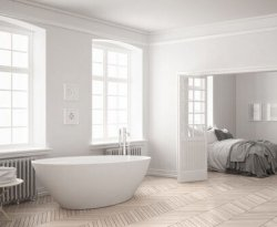 Minimalist-scandinavian-white-bathroom-with-bedroom-in-the-background-classic-interior-design-687445302_3000x1687-600x337